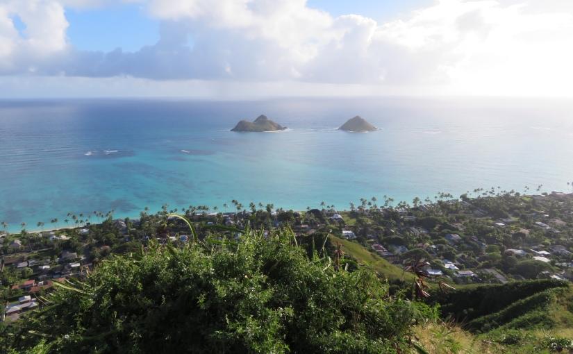 Five Favorites ofOahu